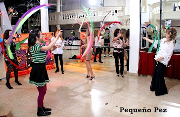 Shows participativos para eventos familiares!