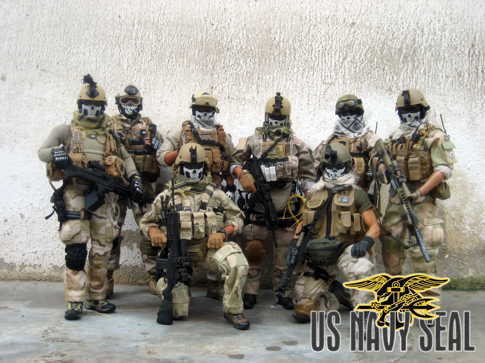Rights and ResponsibilityNavy Seal Team 3