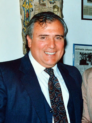 Carlos Federico ´El Loco´ Jerez