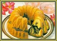 Kue Bolu Marmer