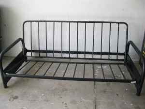 Convert Bed Frame To Hook