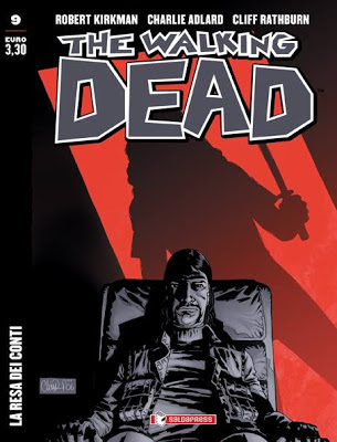 The Walking Dead - #9 (edicola) - La resa dei conti