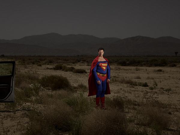 © Ken Hermann | Hollywood Street Characters | Fotografía | Photography
