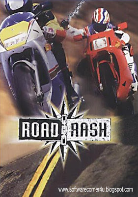 Download Free Software: Road Rash Game For PC Full Version Free