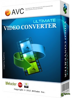 Any Video Converter Ultimate 5.8.8 Inc.Serial Key Full Version