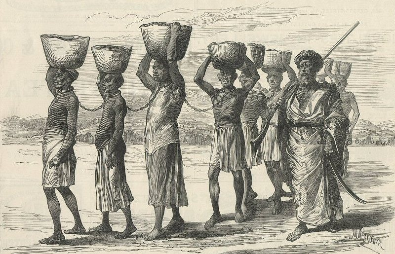 The role of women in slave communities blog the role of women in slave communities sciox Image collections