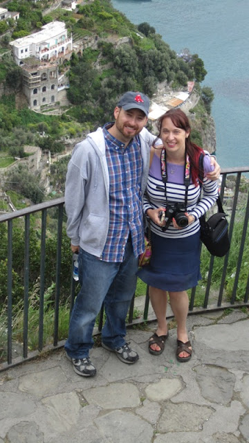 Budget Fairy Tale: Revisiting Our Honeymoon - Naples, Italy