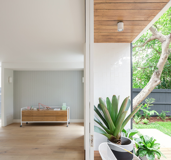 Nom d 39 une maison d 39 architecte qui sent bon la fraicheur - Adoucissant maison qui sent bon ...