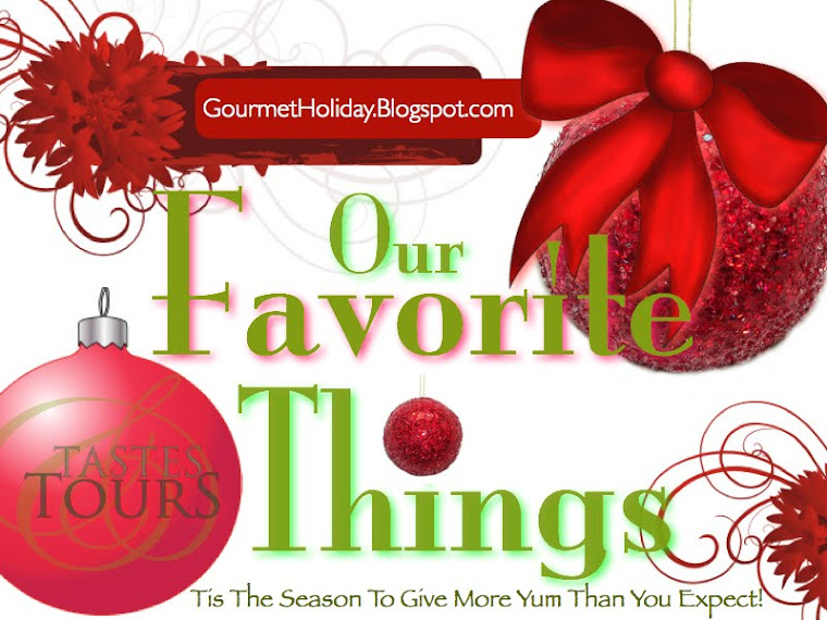 Holiday Gift Ideas For The Gourmet ~ Shop Our Favorite Things