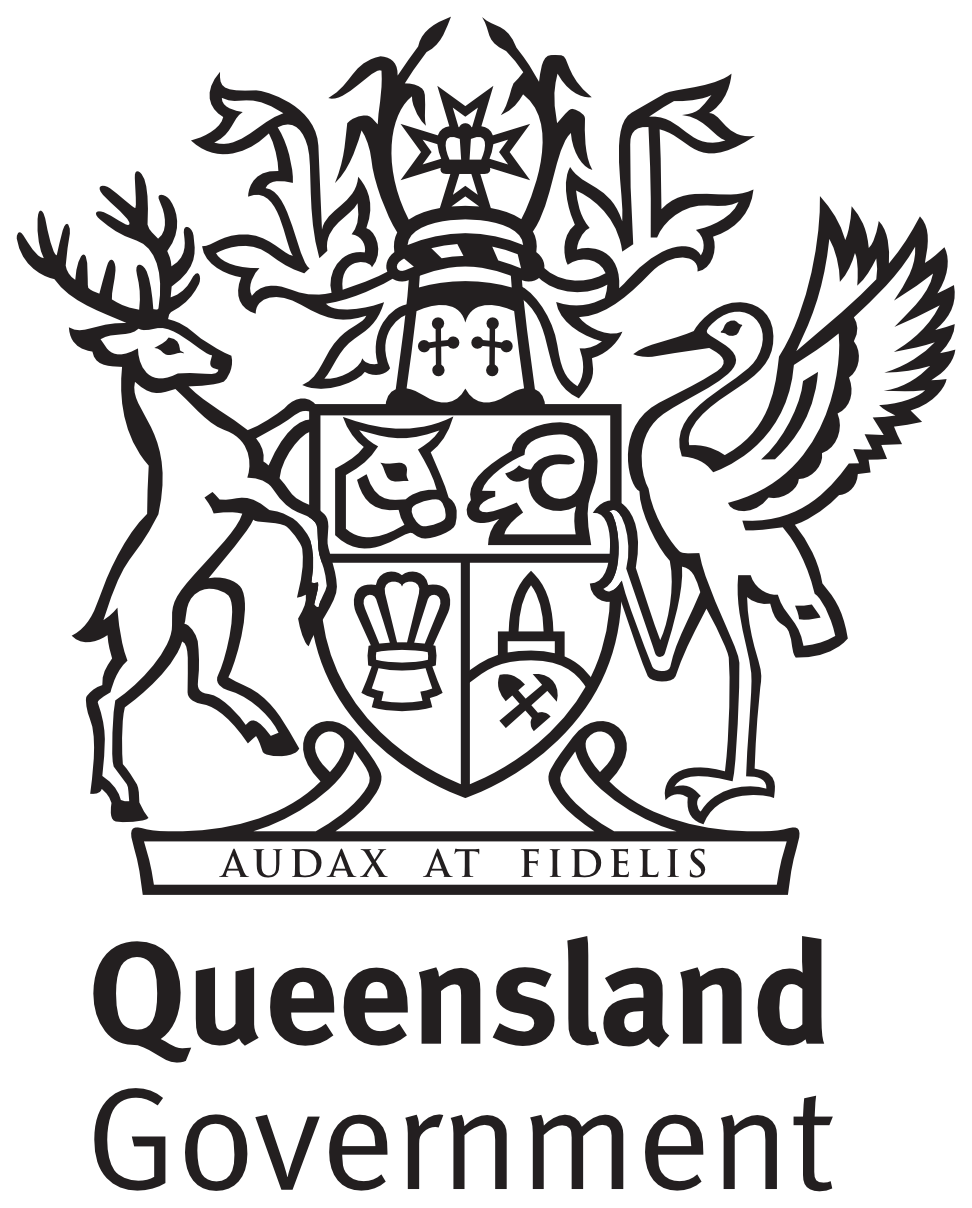 Major Sponsor - Queensland Government