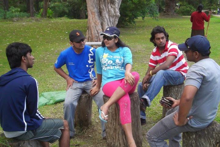 Nuwara Eliya trip