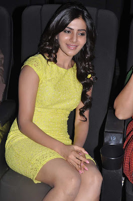 samantha ruth prabhu new glamour  images