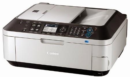 Canon PIXMA MX357