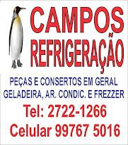 Campos Refrigeração