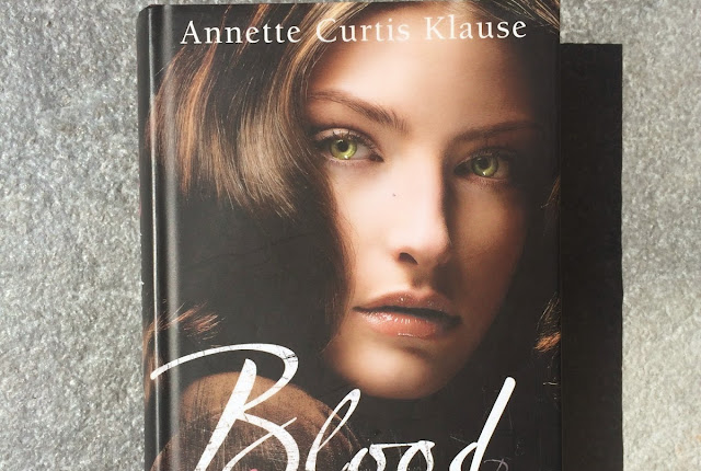 Rezension Blood and Chocolate