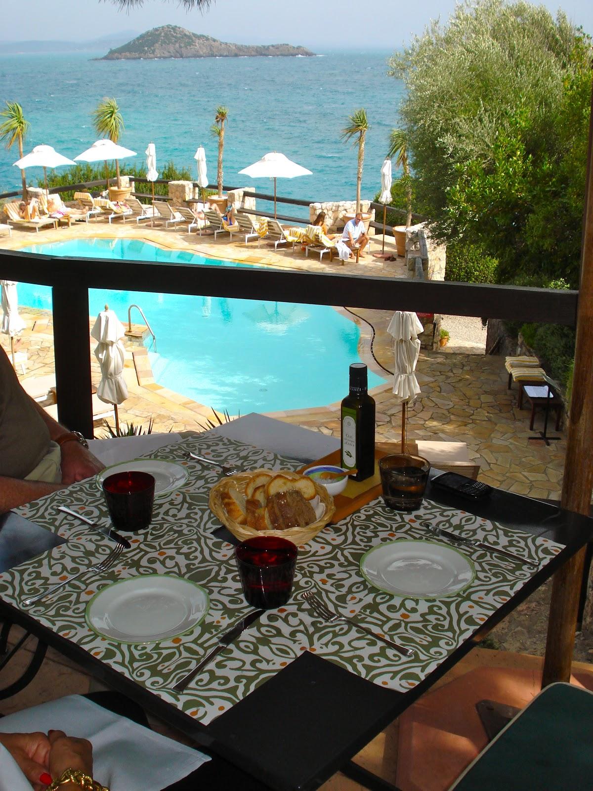 Alexandra D. Foster Destinations Perfected: Porto Ercole, Italy - Il ...