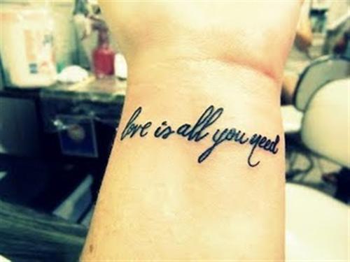 letra de where is the love de los: