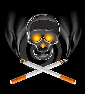 bahaya merokok bagi kesehatan tubuh