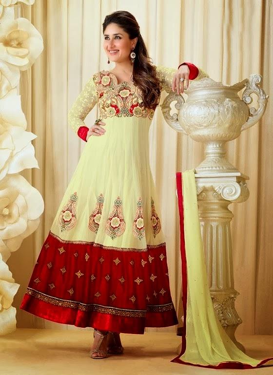 Designer dresses salwar suit designs