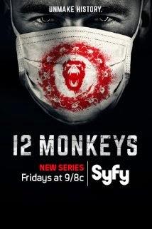 12 Monkeys - Season 1