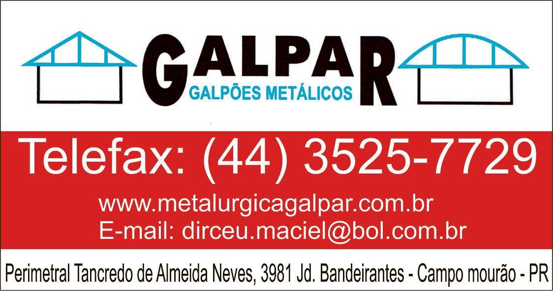 Galpões Metálicos