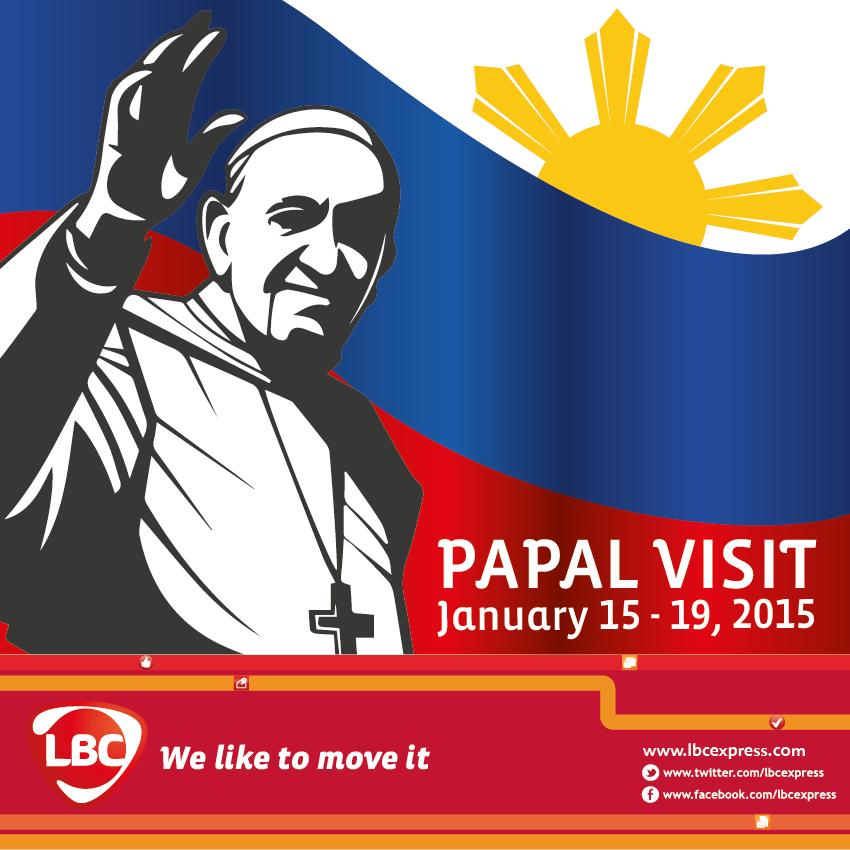 Papal Visit Philippines