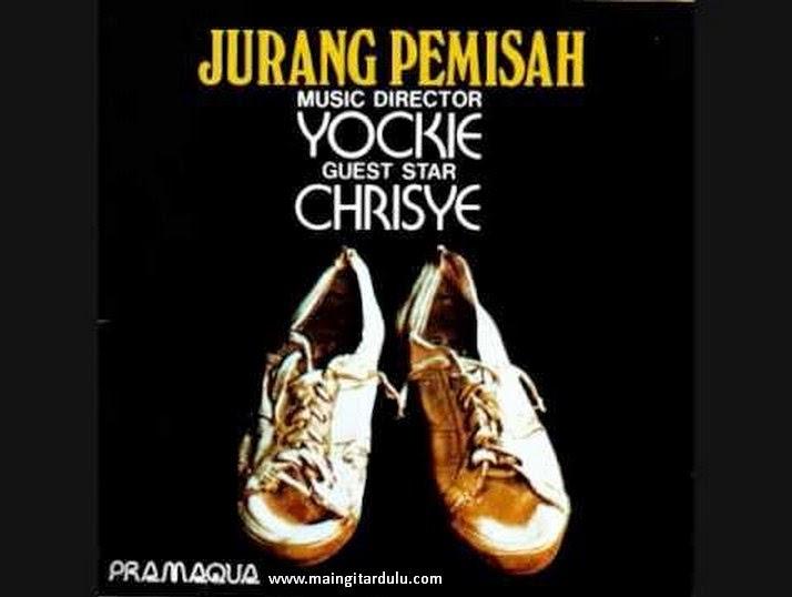Album Jurang Pemisah 1977
