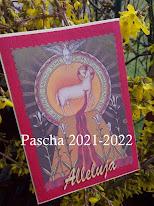 Wielkanoc cały rok 2021 - 2022