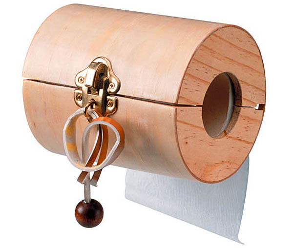 Mighty Lists 12 Funny Toilet Paper Holders