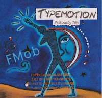 FMob - Once In A Blue Moon (1993)