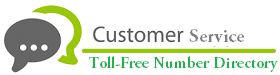 24x7 Customer Service Toll-Free Number