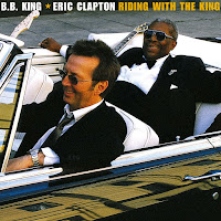 B.B. King & Eric Clapton's Riding With The King