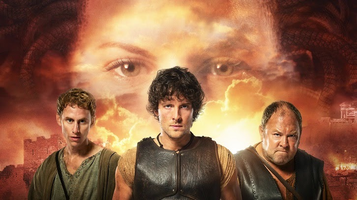 Atlantis - A Fate Worse Than Death - Advance Preview + Dialogue Teasers