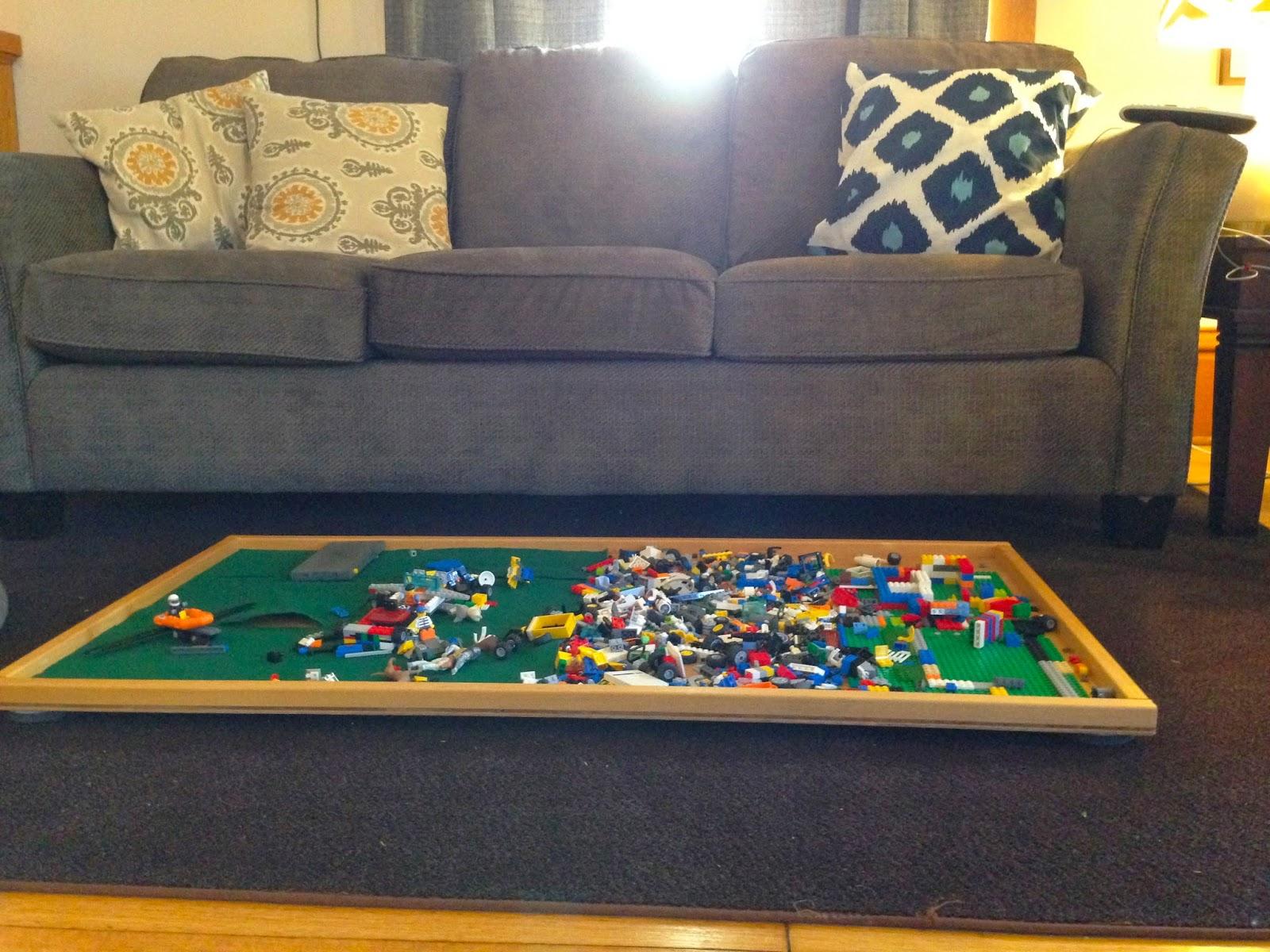 Diy lego storage momma gets real for Lego diy