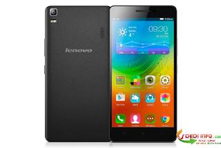 Spesifikasi dan Harga Lenovo A7000 Terbaru, Ponsel Android dengan Prosesor 64-bit