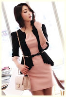 Trend Model Baju Kerja Wanita Terbaru 2013