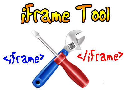 Code iframe cho website