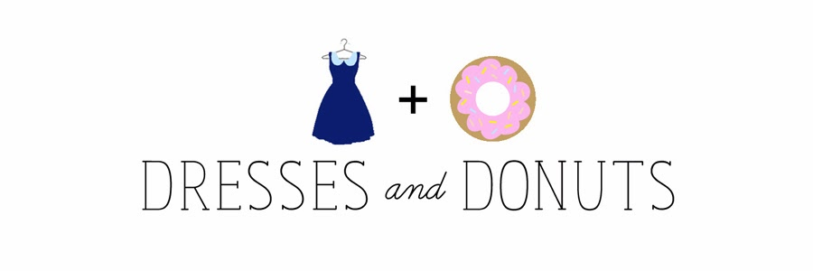 Dresses and Donuts