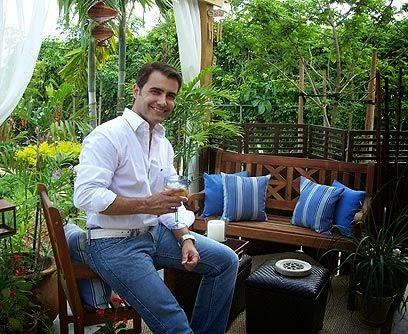 Axel perez blog el reconocido experto en decoracion de for Decorador de interiores