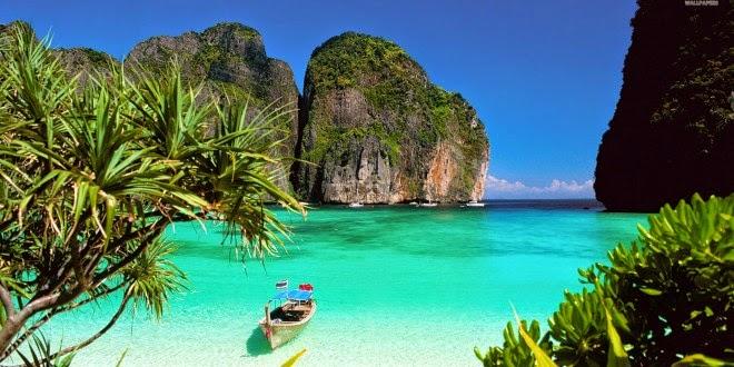 Thaïlande, un paradis pour se ressourcer - Les voyages sur mesure avec Marco Vasco