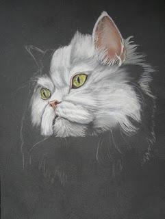 dessin persan