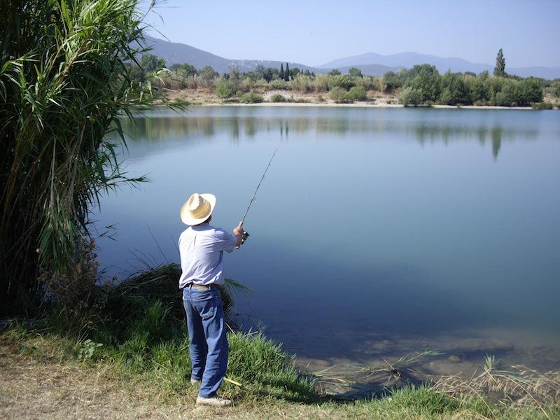 куда в области на рыбалку с ездить