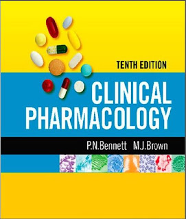 Bennett and brown clinical pharmacology