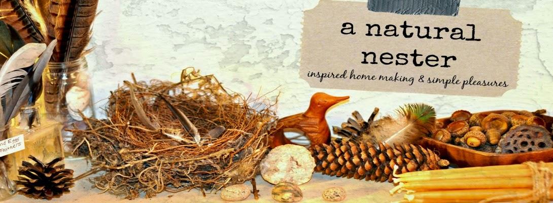 A Natural Nester