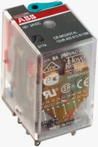 Difference between contactors and relays Electrical Classroom
