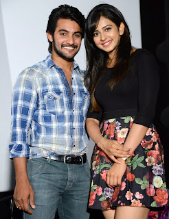Actress Rakul Preet Singh Pictures in Floral Short Skirt at Rough Teaser Launch  58.jpg
