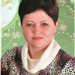 Світлана Маценко