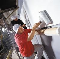 Malfarb - malowanie elewacji domu