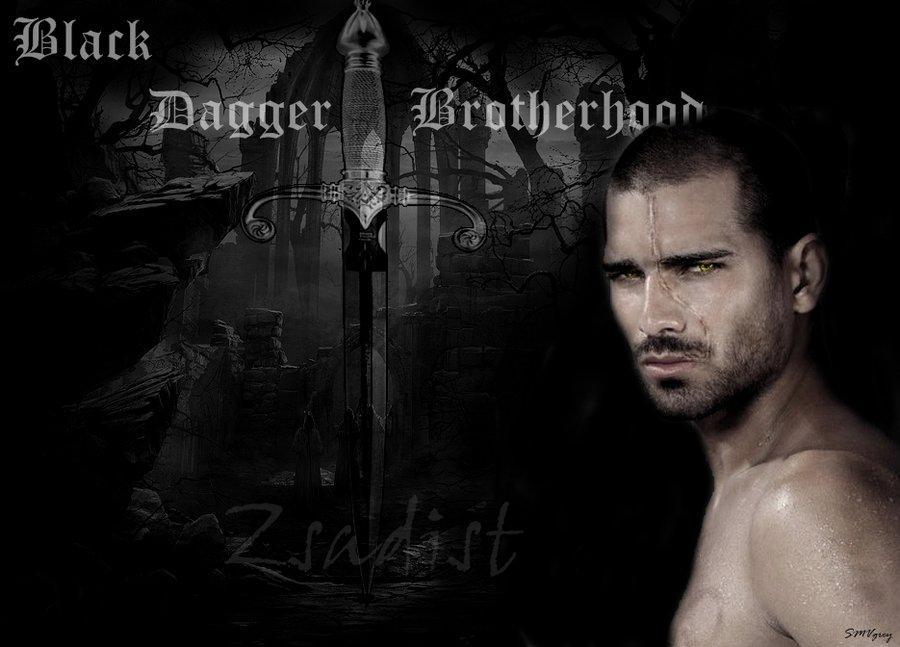 Black dagger brotherhood movie release date
