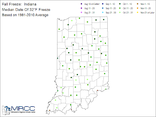 Justin's Indiana Weather Blog: 2012 - 2013 Winter Forecast.